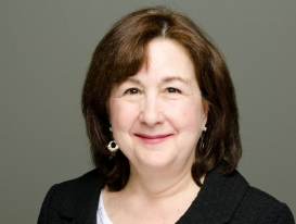 Susan Mende, Sr. Program Officer