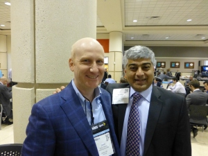 with Noridian Healthcare Chief Medical Officer Sandeep Wadhwa