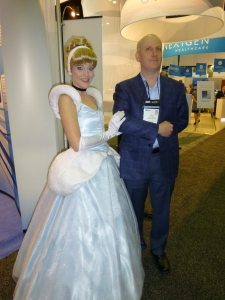 With Atrilogy Chief Castle Officer Cinderella