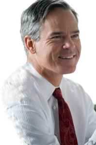 Jeff McCormick (I), candidate for Governor of Massachusetts