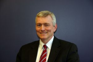 Jim Chase, president of Minnesota Community Measurement