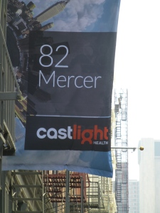 82 Mercer might never be the same after Castlight's conference wraps
