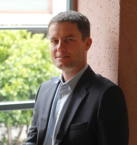 Mark Hadfield, HelloMD CEO and founder