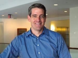 Mike Coyne, Quantia CEO