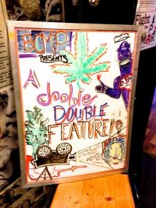 marijuana product placement