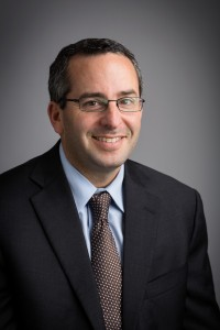 Dr. Mike Tarnoff, Covidien's Chief Medical Officer