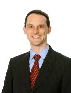 Áron Boros, CHIA Executive Director