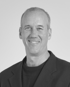 Steve McHale, Explorys CEO