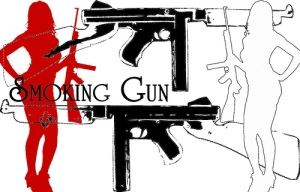 Smoking gun pharmacy network anyone?