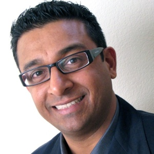 Siva Subramanian, PhD. SVP, Mobile Products, Zynx Health