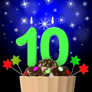 Happy 10th birthday to the Health Business Blog