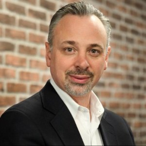 Adam Pellegrini, Walgreens VP, Digital Health