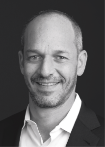 Joshua Newman, MD --Salesforce's Chief Medical Officer