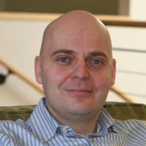 Clerio Visio CEO, Mikael Totterman