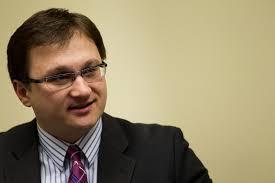 iCardiac CEO Alex Zapesochny
