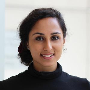 Sabra Bhat, Manager, HITLAB Healthcare Innovation Lab