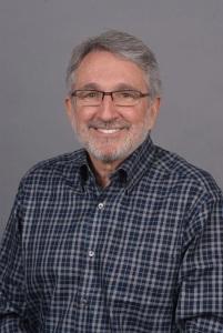Ron Geraty